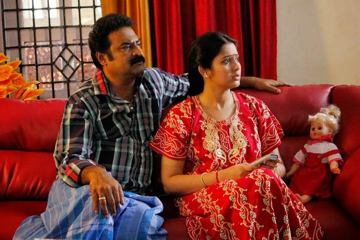 Kadha Solla Porom Movie New Stills