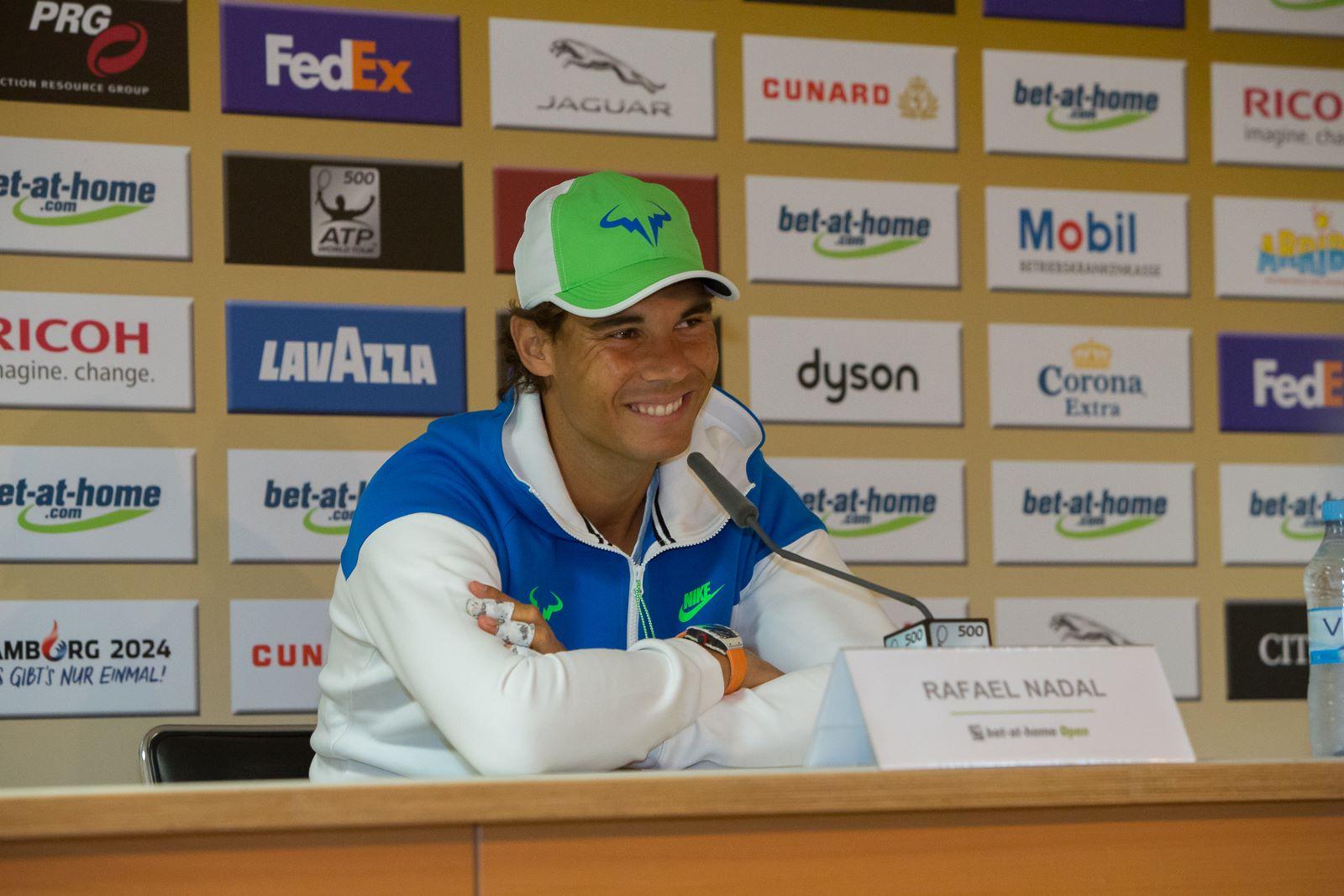 Tennis Championships AM Rothenbaum