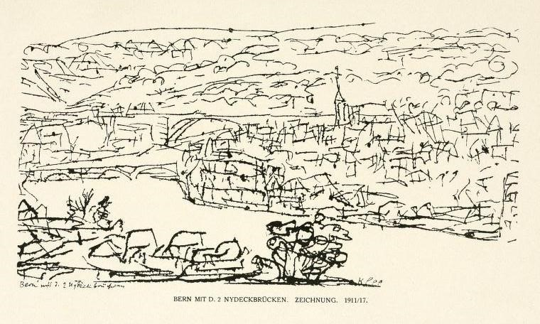 German Artists Writings In The Xx Century Paul Klee The Diaries