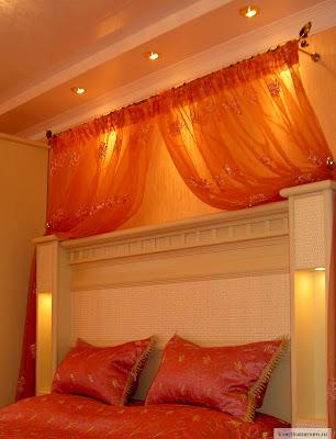 Фото балдахины для кроватей в спальне