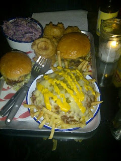 REVIEW: MEAT LIQUOR