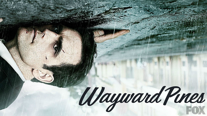 Wayward Pines - Do Not Discuss Your Life Before - Advance Preview