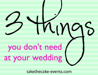 wedding planning insider
