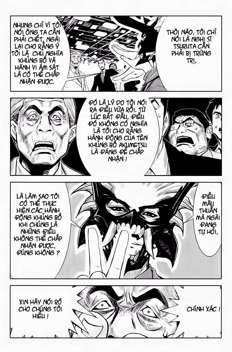 Akumetsu trang 7