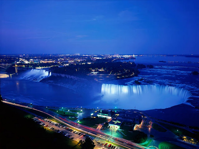 Niagara Falls_wallpaper_hd