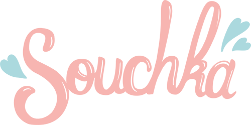 ♡ Souchka ♡ Blog nail art, beauté, mode et lifestyle. From Paris with Love.