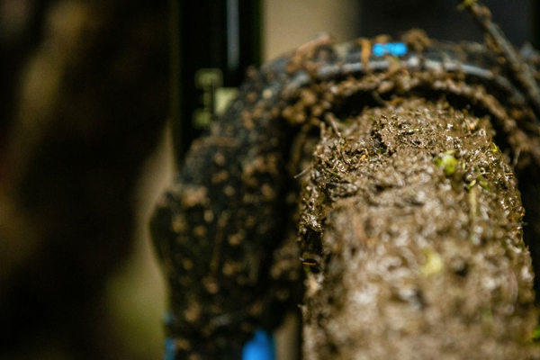 Canyon Factory Enduro Team: 2015 Ep 3 Scottish dust!