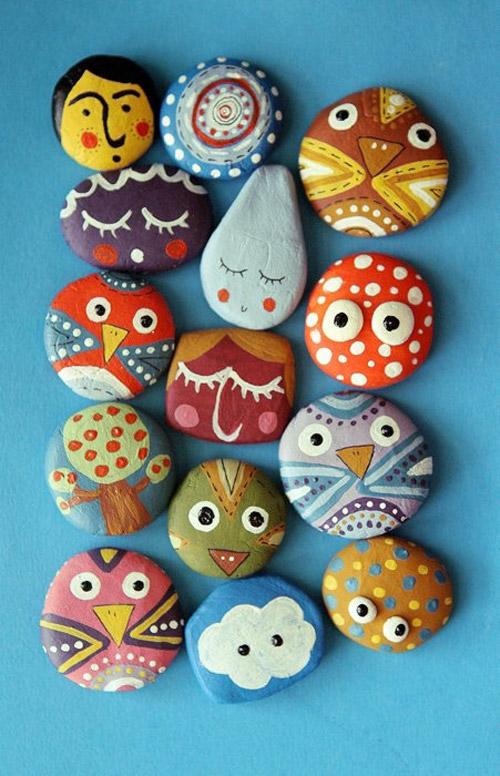 Maize Hutton: The Monday Maize Likey List - Painted Rocks ...