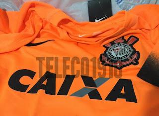 gabar detail bocoran jersey Corinthians third musim depan 2015/016 di enkosa sport toko jersey terpercaya