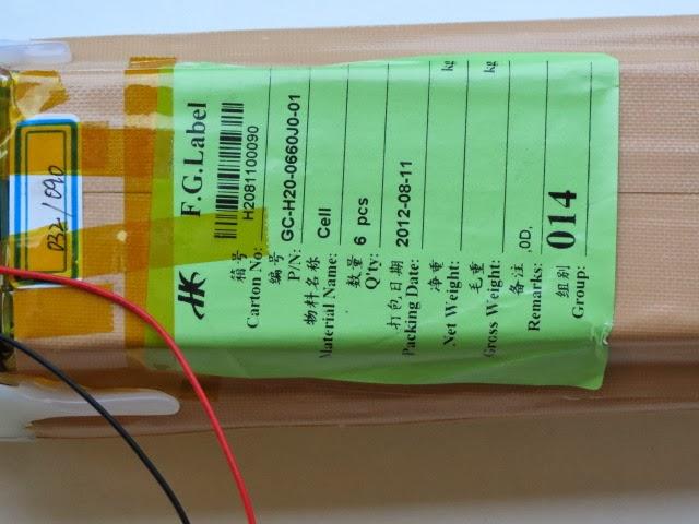 ¿Celdas planas en batería Li-ion 36V9ah de botella??? Ayuda, por favor. Celda