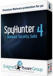 SpyHunter 4.13.6.4253 Patch, Crack, Keygen, Serial y Activador
