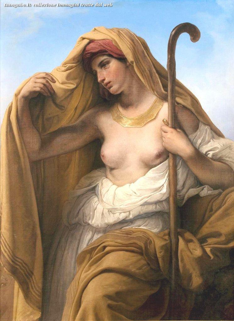 Tamar was a Canannite.