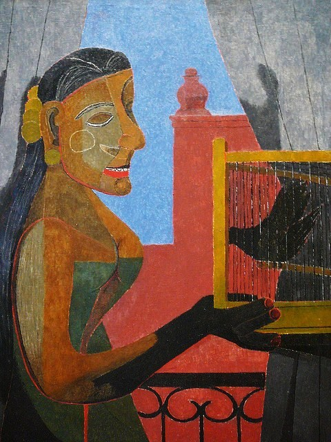 1000 images about art we love rufino tamayo on pinterest for Mural rufino tamayo
