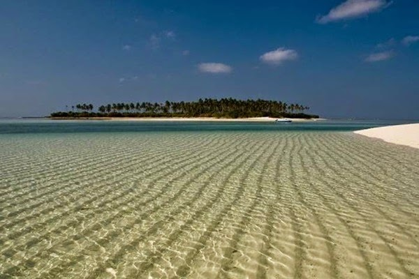 Andman island