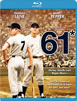 61* Blu-ray Review