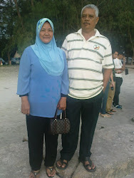 Mak and Abah