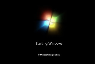 Booting Windows 7 Fix