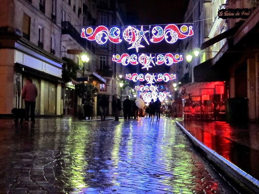 Rue Montorgueil, 2eme, Paris