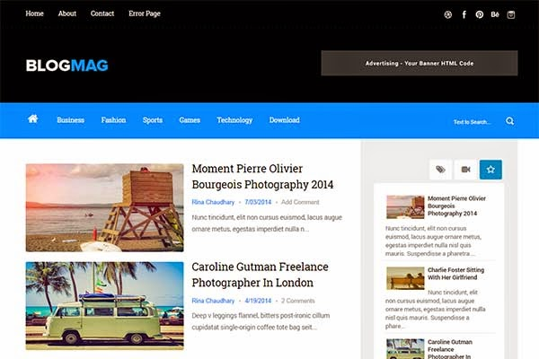 blogmag-free-blogger-templates