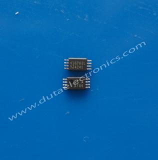 Jual IC EEPROMs AT93C66 (SOP-8 PIN)