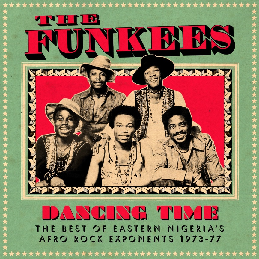 The Funkees Afro Funk Music
