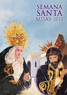 Mijas - Semana Santa 2011