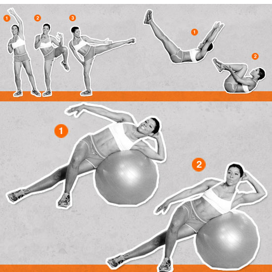 How To Loose Weight Faster : Are The Correct Butt Exercises Quite Also Challenging To Find