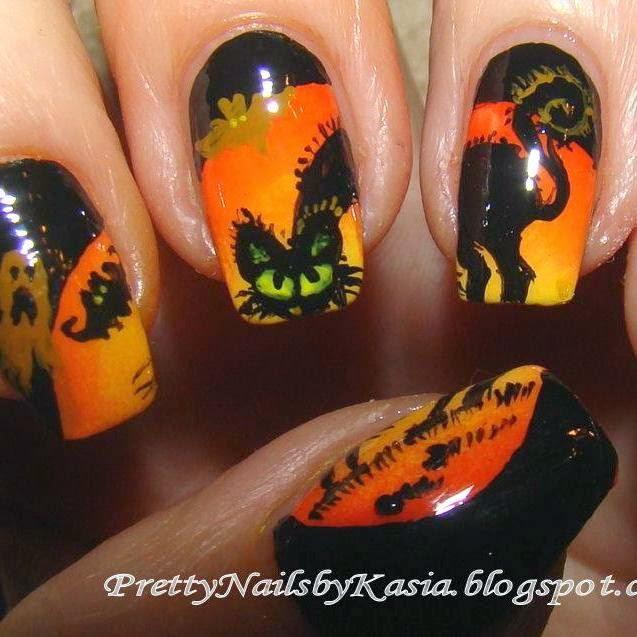 http://prettynailsbykasia.blogspot.com/2014/11/halloween-nails-nr-2-ksiezycowy-kocurro.html