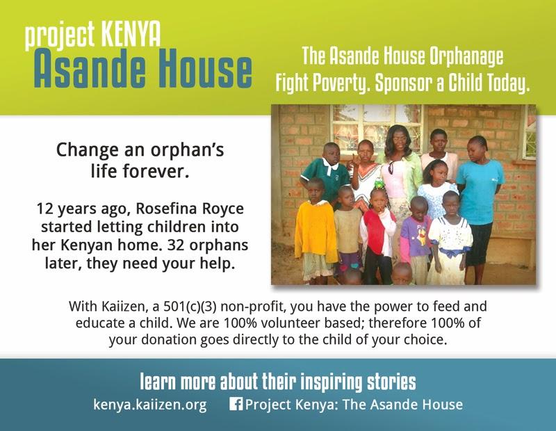 Project Kenya