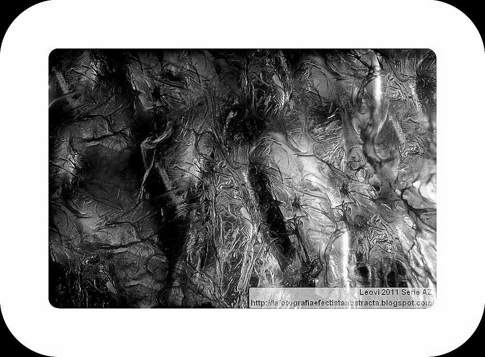 Foto Abstracta 3137  Perdido en el laberinto que hay ante tu puerta - Lost in the labyrinth there front your door
