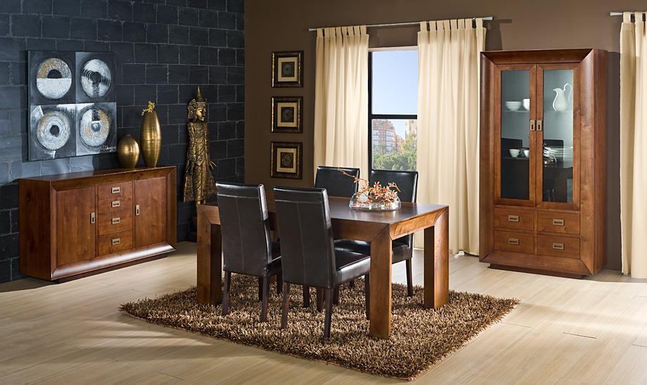 Muebles de comedor por la decoradora experta octubre 2012 - Muebles para el comedor ...