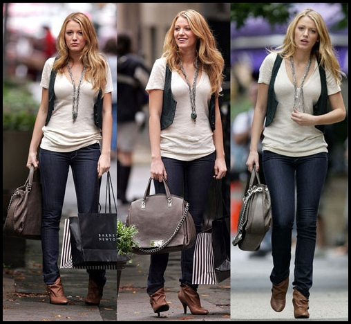 J\u0026#39;adore Fashion: How to dress like Serena Van Der Woodsen