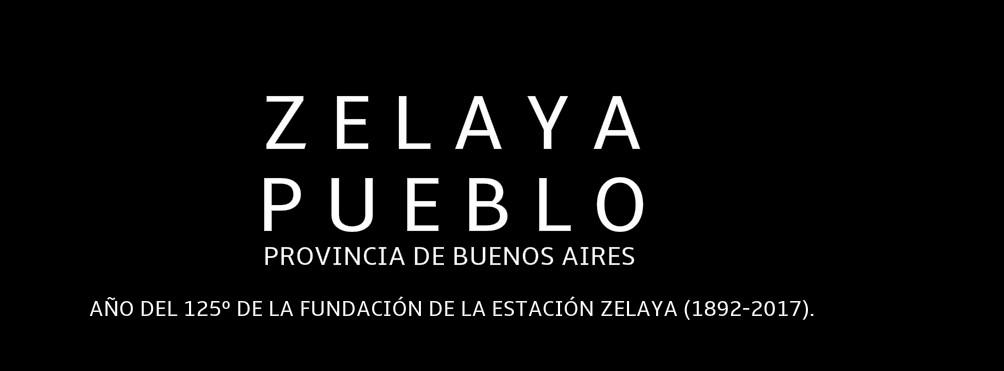 ZELAYA | PUEBLO