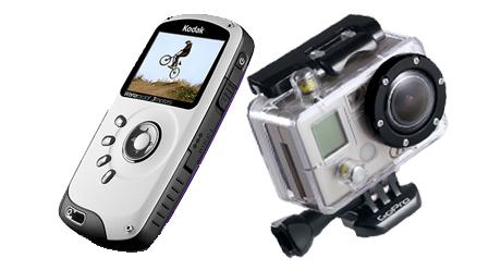 GoPro vs. Playsport Campbell Cameras inFOCUS Blog Campbell Cameras ...