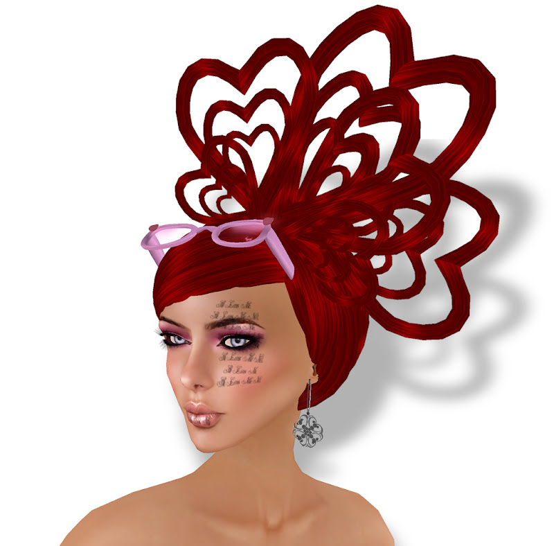 Mooore from The Valentine's Diva Hunt/Fashion Freaks Hunt 3 title=