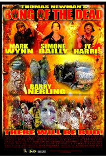 Bong Of The Dead DVDRip AVi (2011)