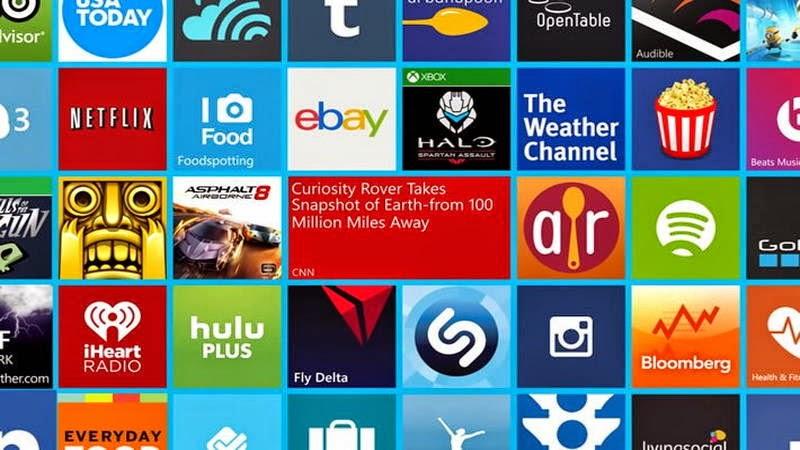 Smartphone Xiaomi Bakal Adopsi Windows 10