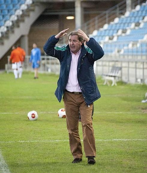 Diter bermejo vuelve a ganar la partida - Viveros bermejo ...