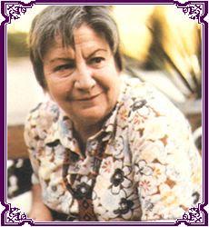 Referentes: Gloria Fuertes