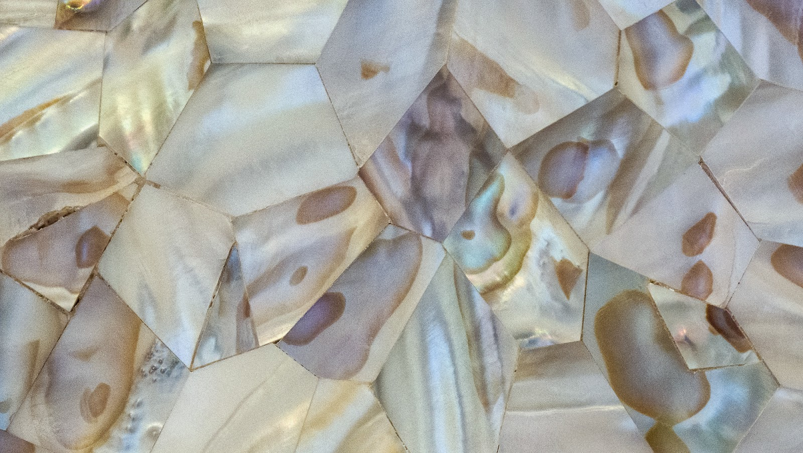 mother of pearl tile 2033 |