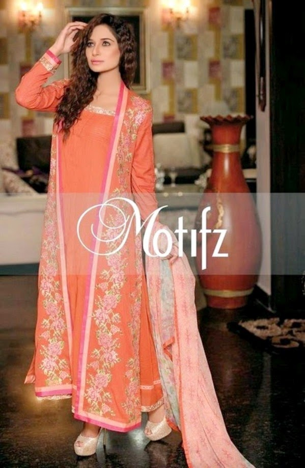 Designer Dresses 2014 For Women Pakistani Designer Dresses For