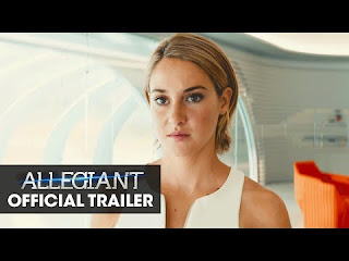 "Allegiant ""Beyond The Wall"" Official Teaser Trailer is Finally Here"