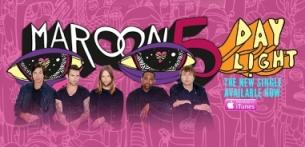 Maroon 5 - Daylight