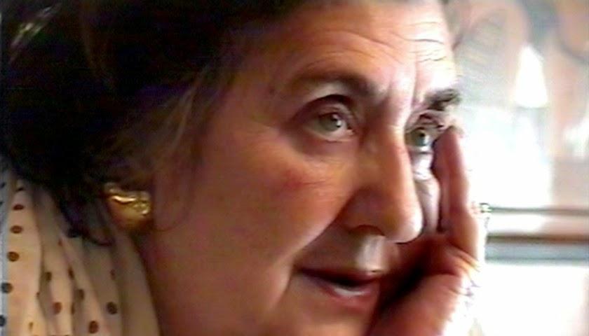 Alda Merini - La pazza della porta accanto