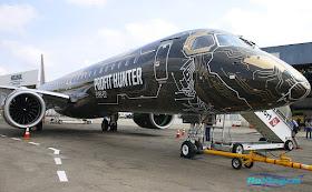 Como foi a primeira operação do novo jato da Embraer em Congonhas
