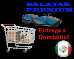 Visita Nuestra Tienda para México