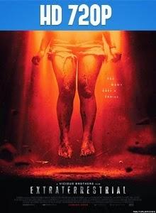 Extraterrestrial 720p Subtitulada 2014