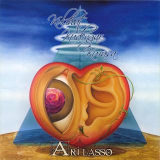 Ari Lasso - Mengejar Matahari on iTunes