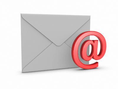 Como definir a Prioridade de um Email
