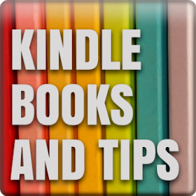 BENTON was featured on Kindle Books and Tips